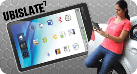 25 USD Android Tablet for Indian Students