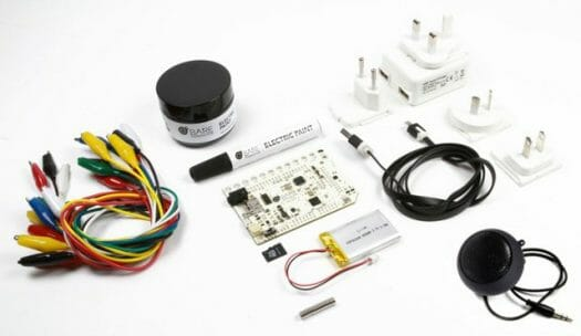 Touch Board Inventor Kit