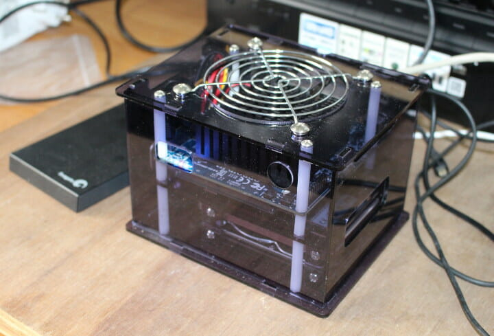ODROID-H2 Review